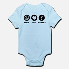 Moonwalker Infant Bodysuit