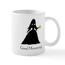 GoodMourning1 Mug