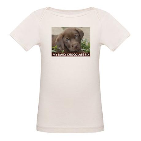 Zoe Organic Baby T-Shirt