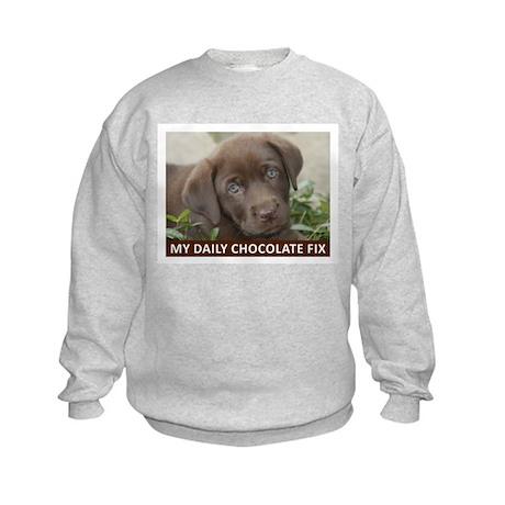 Zoe Kids Sweatshirt