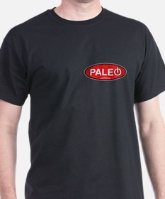 Paleo Power Oval T-Shirt