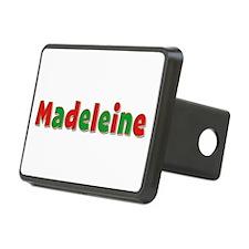 Madeleine Christmas Hitch Cover