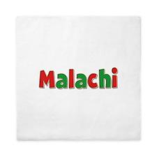 Malachi Christmas Queen Duvet