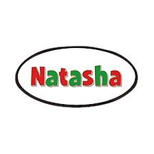 Natasha Christmas Patch
