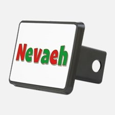 Nevaeh Christmas Hitch Cover