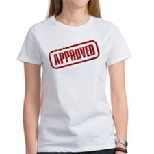 APPROVED STAMP Tee