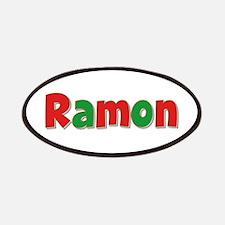 Ramon Christmas Patch