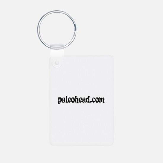 Paleo Power Horizontal Keychains