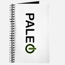 Paleo Power Horizontal Journal