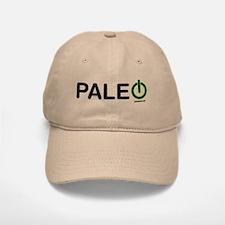 Paleo Power Horizontal Baseball Baseball Cap