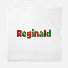 Reginald Christmas Queen Duvet