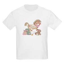 Toy Collection Kids T-Shirt