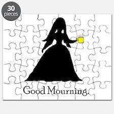 GoodMourning1 Puzzle