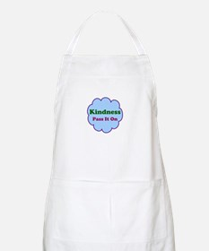 Kindness Pass It On Apron