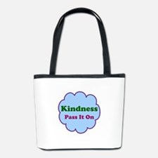 Kindness Pass It On Bucket Bag