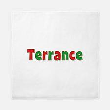Terrance Christmas Queen Duvet