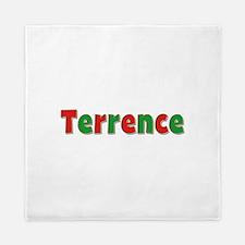Terrence Christmas Queen Duvet