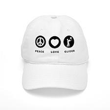 Sugar Glider Lover Baseball Cap