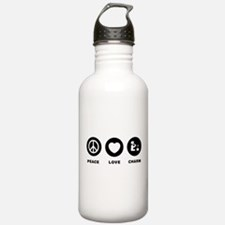 Snake Charmer Water Bottle