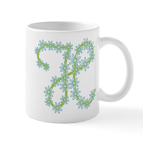 Monogram H Mug