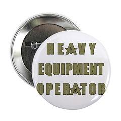 "Equipment operator Masons 2.25"" Button (10 pack)"