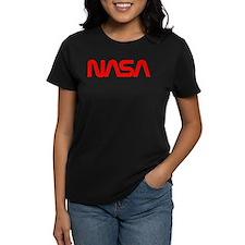 NASA Spider Logo Tee