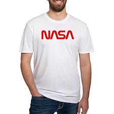 NASA Spider Logo Shirt