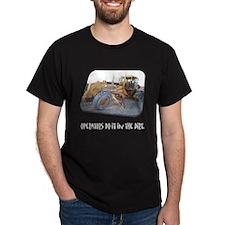 operatorsbladeblk T-Shirt