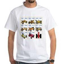 Lineage of IH Cub Cadet Shirt