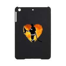 Firefighter Love iPad Mini Case