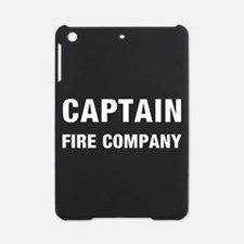Fire Dept Captain iPad Mini Case