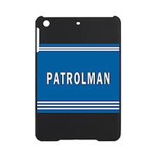 patrolman blues mousepad.jpg iPad Mini Case