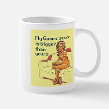 Gamer Girl Mug
