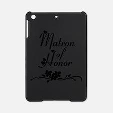 Matron of Honor iPad Mini Case