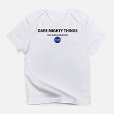 Dare Mighty Things Infant T-Shirt