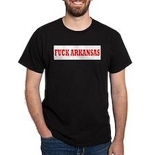 arkansasfuckred T-Shirt