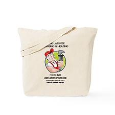 Labonte_navy_back.png Tote Bag