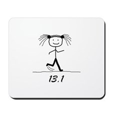13.1 BLK Mousepad