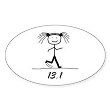 13.1 BLK Decal