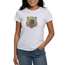 Garlic Mustard Patrol T-Shirt T-Shirt