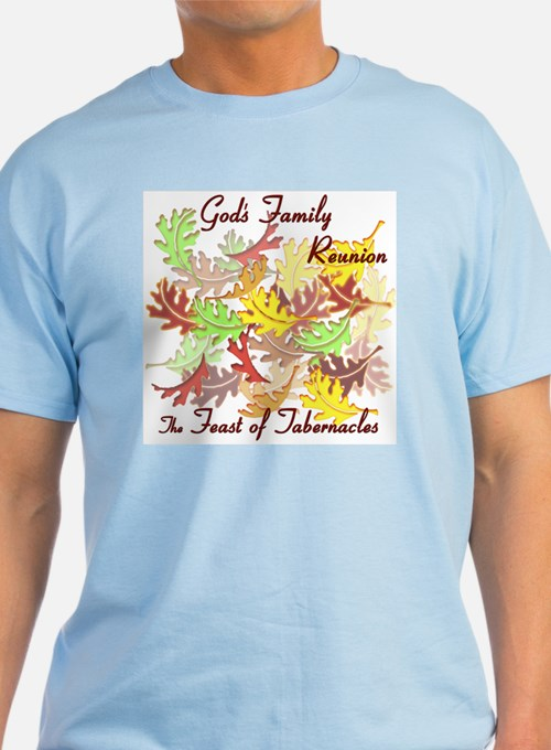 Feast of Tabernacles 2008 T-Shirt