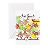 Feast of tabernacles Greeting Cards (10 Pack)