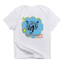 AdventureLand Tiger Infant T-Shirt