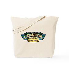 Wing Logo Tote Bag