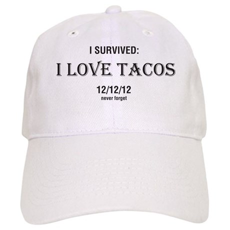 I Love Tacos - The Incident Cap