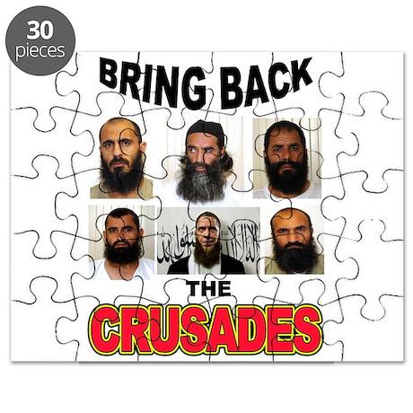 MUSLIM FANATIC Puzzle