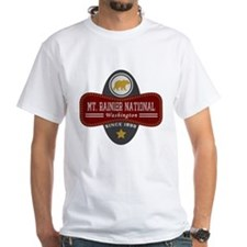 Mt. Rainier Natural Marquis Shirt