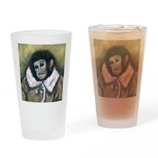 Ikeas Homonkulus Drinking Glass
