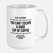 ALCATRAZ COFFEE MUG Mug