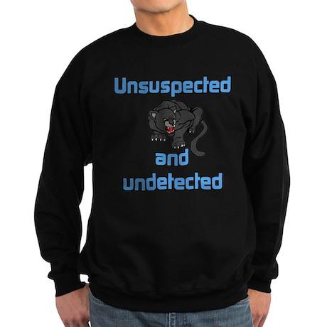 Unsuspected Sweatshirt (dark)